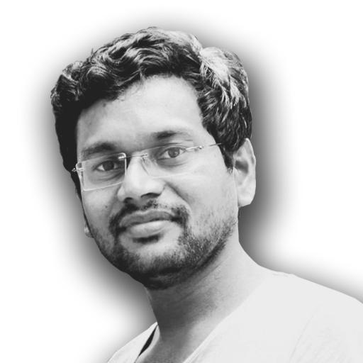 Photo of Prasanth Peethambaran